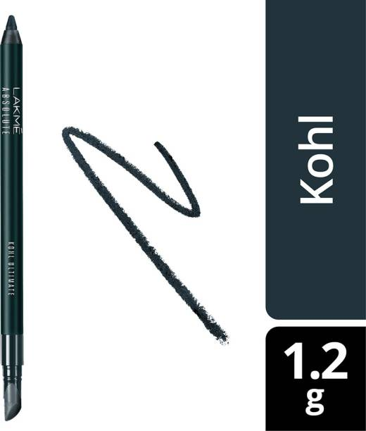 Lakmé Absolute Kohl Ultimate Kajal