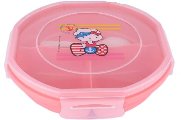 Portia Liquid proof lunch box 3 Containers Lunch Box