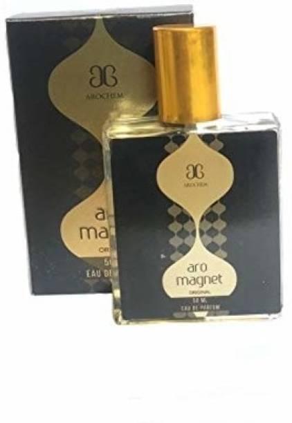 AROCHEM Magnet Spray 50 ML Eau de Parfum  -  50 ml