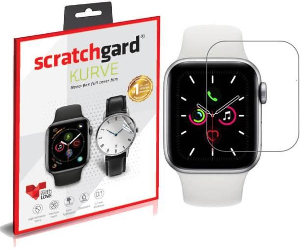 Scratchgard Nano Glass for Apple Watch Series 5 40mm