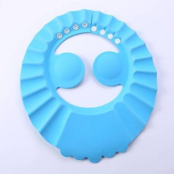 ROZKEY ENTERPRISE Baby Bath Shampoo Hat