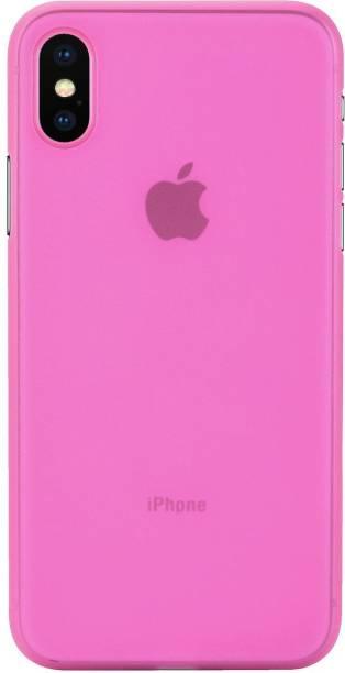 Pirum Speaker Case Cover for Apple iPhone X / iPhone XS (5.8 Inch)