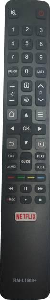 Axelleindia Smart TV Remote TCL Remote Controller
