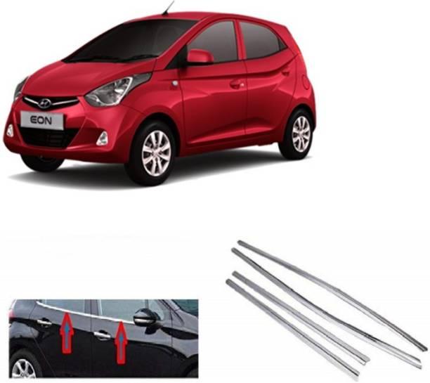 EMPICA CARGARNISH-5789-20 Chrome Hyundai Eon Side Garnish