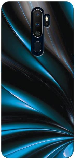 Kaina Back Cover for Oppo A9 2020, Oppo A5 2020