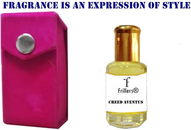 Frillers Creed Aventus Floral Attar