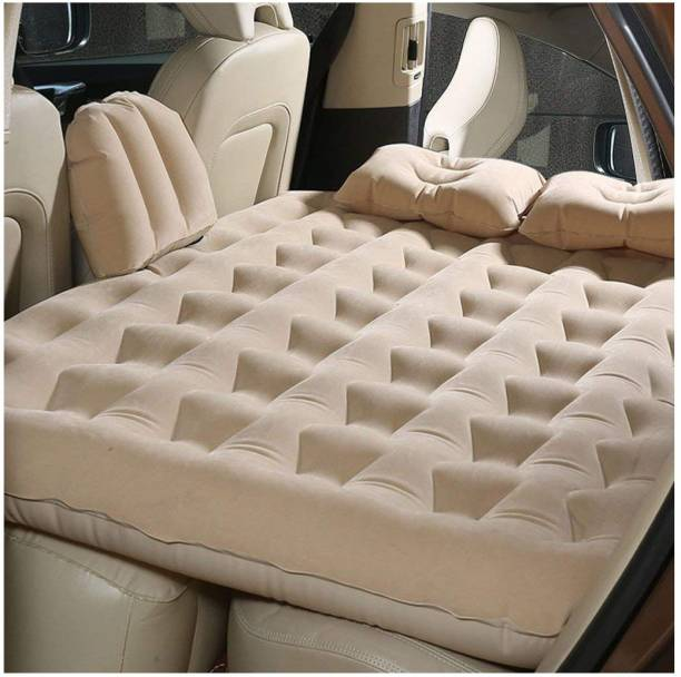WAIT2SHOP New Design New Design Multifunctional Inflatable Car Bed Mattress Car Inflatable Bed