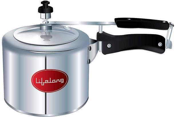 Lifelong 5 L Pressure Cooker