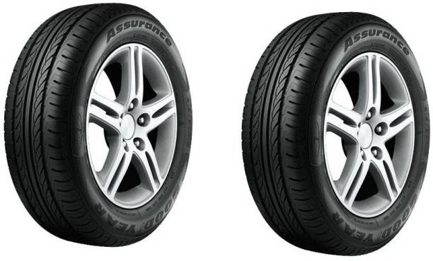 GOOD YEAR ASSURANCE ARMORGRIP TYRE 4 Wheeler 4 Wheeler Tyre