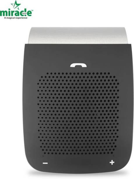 Miracle Digital Car Bluetooth speaker handsfree MD-01 Component Car Speaker
