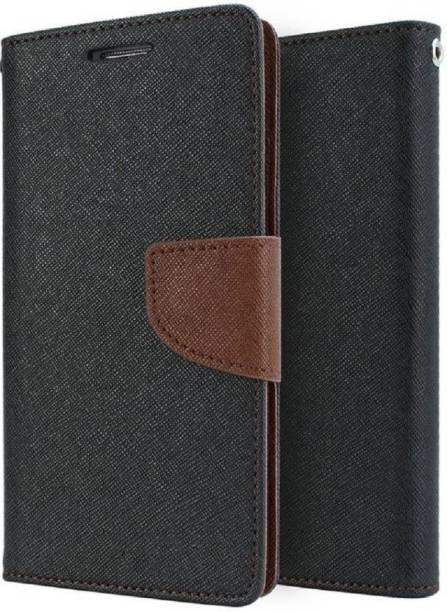 Truvic Flip Cover for Honor 9N