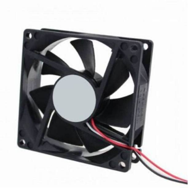 Mexico Cabinet Fan 3-Inch Square 12 V DC CPU Cooling fan Cooler