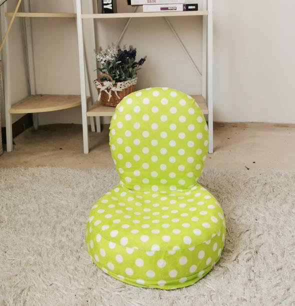 Furn Central Easy-0120B-30 Green Floor Chair