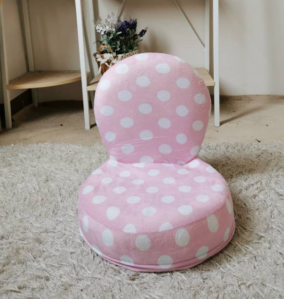 Furn Central Easy-0120B-31 Pink Floor Chair