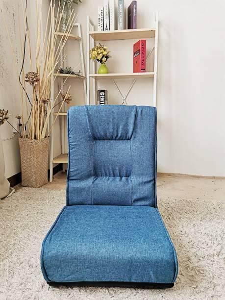 Furn Central Easy-0176-8 Blue Floor Chair