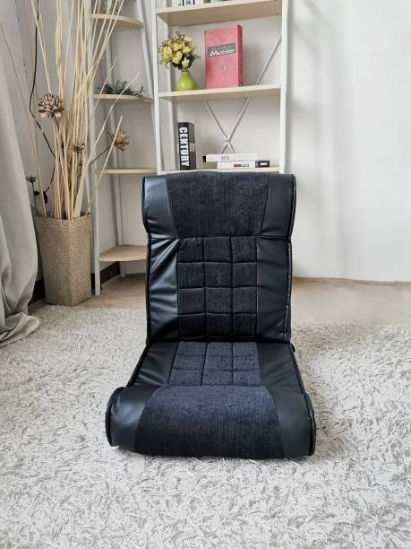 Furn Central Easy-0177-2 Black Floor Chair