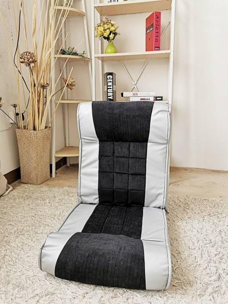 Furn Central Easy-0177-1 Silver Floor Chair