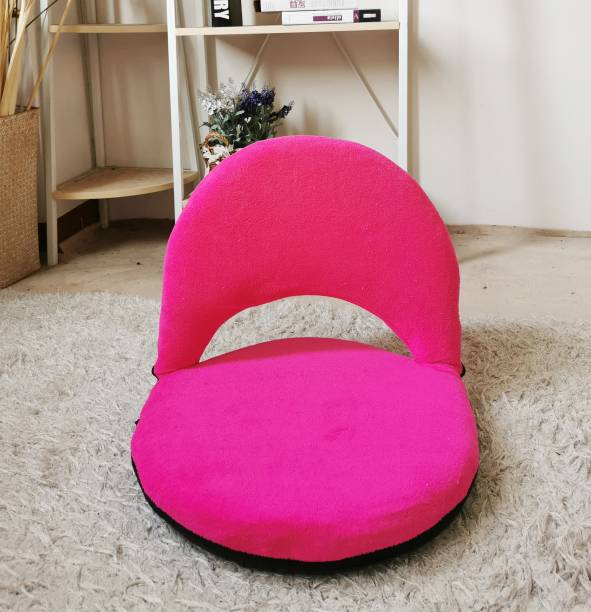 Furn Central Easy-0131 Pink Floor Chair