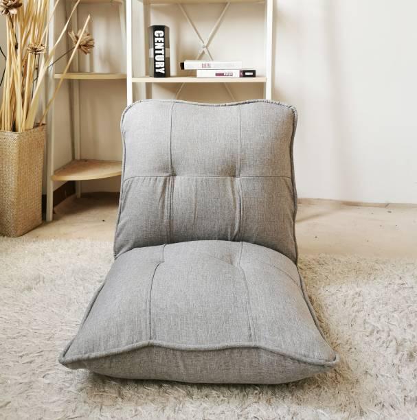 Furn Central Easy-0173-18 Grey Floor Chair