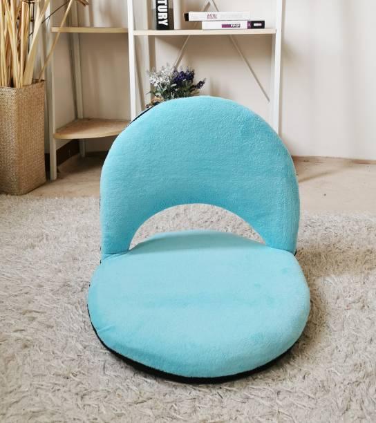 Furn Central Easy-0131 Blue Floor Chair