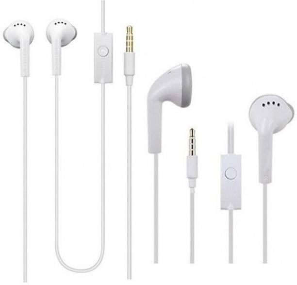 electmart Original 3.5mm jack handsfree for all android smart phones Wired Headset