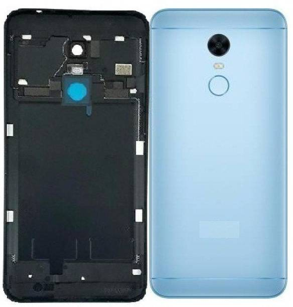 Furious3D Redmi Note 5 Back Panel