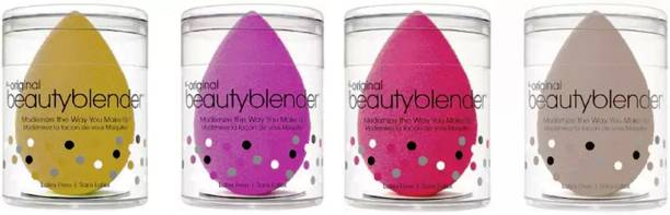 beautyblender BEAUTY BLENDER SET OF 4