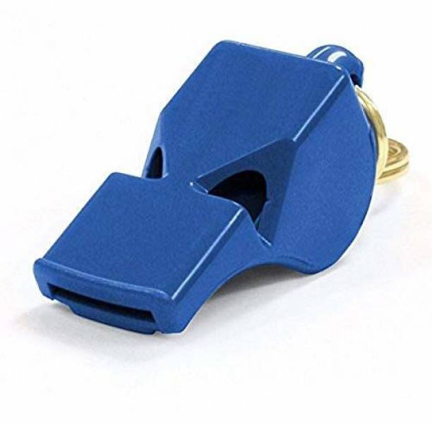 CSU Sports and Training Pea-Less Whistles-Use by Professionals Referees in Football,Basketball,Hockey,Boxing Etc-No Parts That Freeze,Jam or Deteriorate,Oscillates Pure Sound of Whistle Pealess Whistle