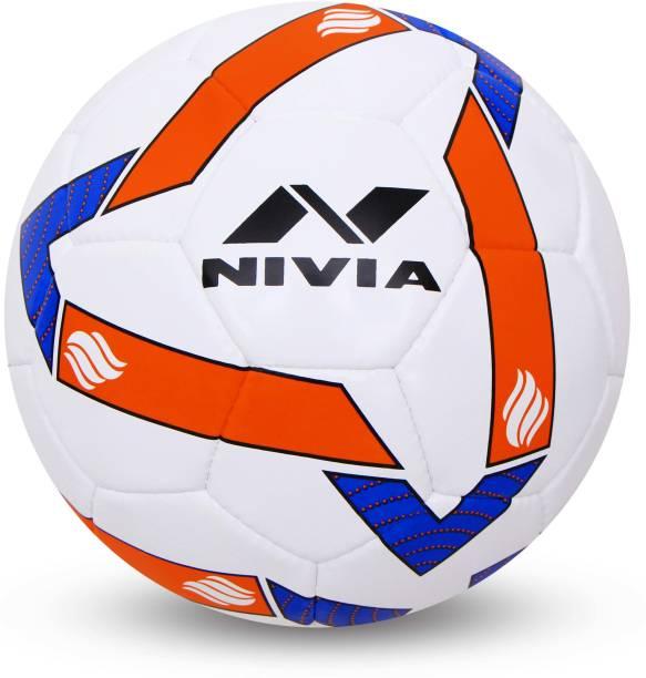 NIVIA Shining Star Football - Size: 5