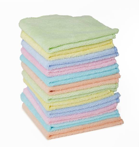 Babywish Cotton Terry 220 GSM Face Towel