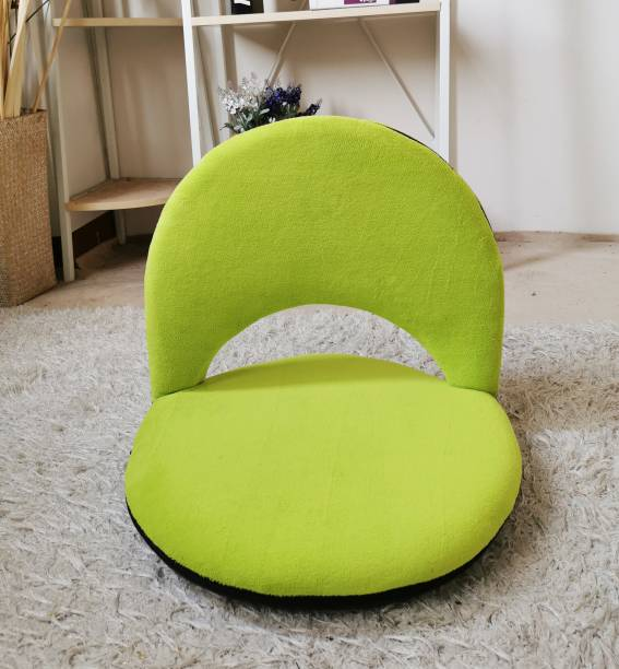 Furn Central Easy-0131 Green Floor Chair