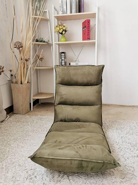 Furn Central Easy-0207-30 Dark Green Floor Chair