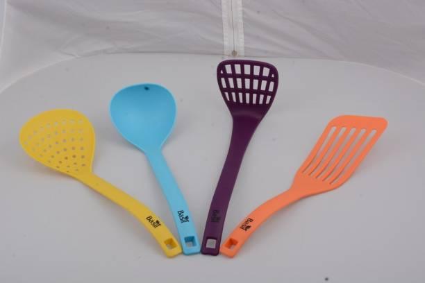 BASIL 4 in One Kitchen Set 4 in One Kitchen Set Kitchen Tool Set