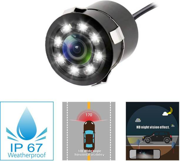 Adeptt AD-RevCam AD-RevCam Vehicle Camera System