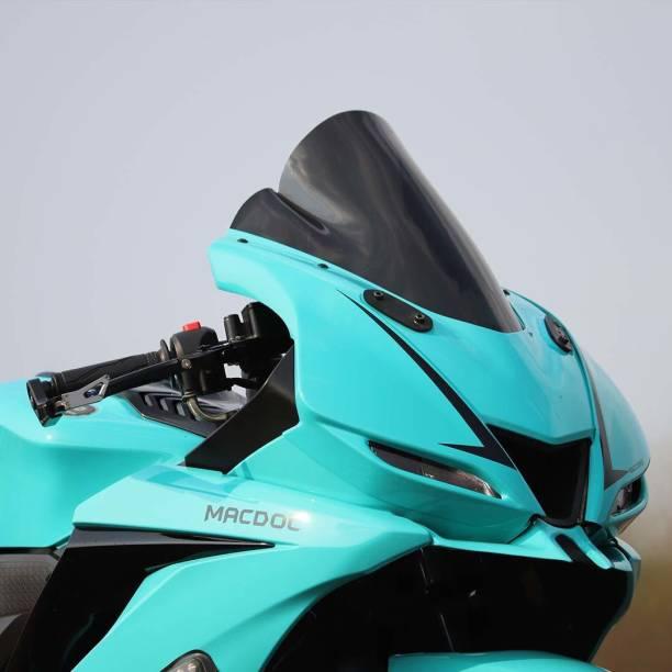 P A VISOR V3-031 Bike Headlight Visor