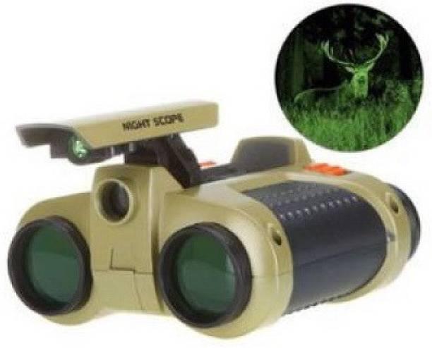DREAMS UNLIMITED I PICS NIGHT VISION BINOCULER WITH POM POM LIGHTS Binoculars