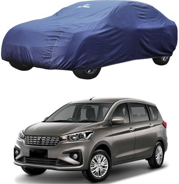 CARMATE Car Cover For Maruti Suzuki Ertiga (Without Mirror Pockets)