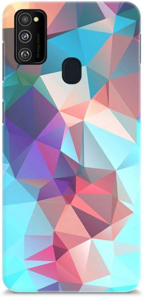 Chiraiyaa Back Cover for Samsung Galaxy M30s