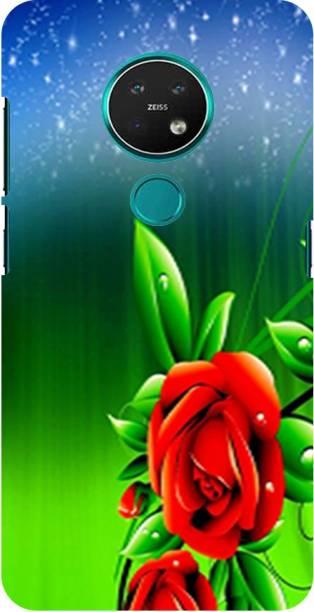 PRINTAXA Back Cover for Nokia7.2 / TA-1193 DS