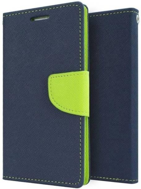 Splenor Flip Cover for Motorola Moto G5 Plus