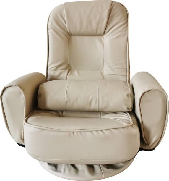Furn Central Easy-0605-9 Beige Floor Chair