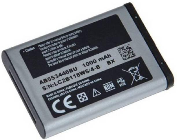 SAMSAM Mobile Battery For  Samsung SGH SGH-E251,SGH-E258,SGH-E350,SGH-E428,SGH-E500,SGH-E900,SGH-E908,SGH-M620 AB463446BU AK