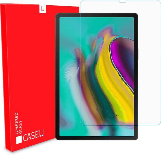 Case U Edge To Edge Tempered Glass for Samsung Galaxy Tab S5E 10.5 inch