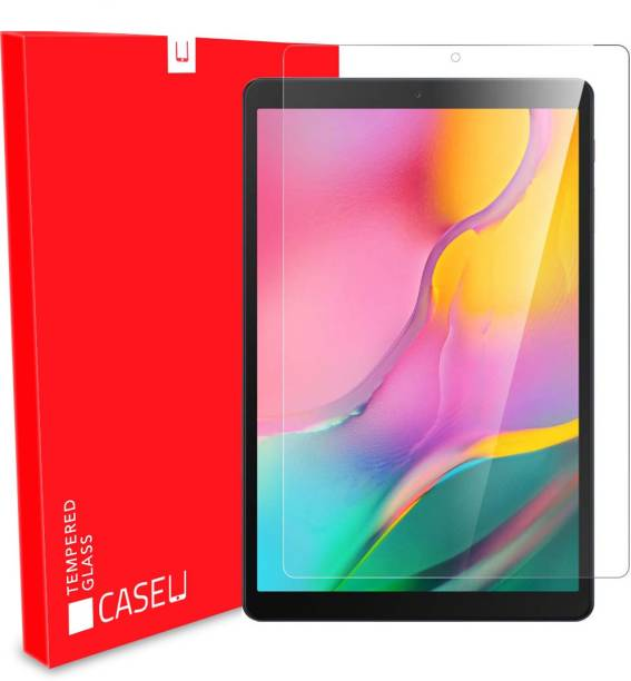 Case U Edge To Edge Tempered Glass for Samsung Galaxy Tab A 10.1 inch