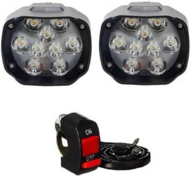 victrix Back Up Lamp, Interior Light, Fog Lamp, Headlight LED