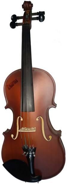 musical works 4/4 Semi- Acoustic Violin