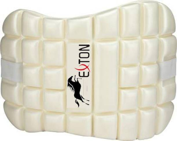 exton MOLTED 55 Cricket Chest Guard