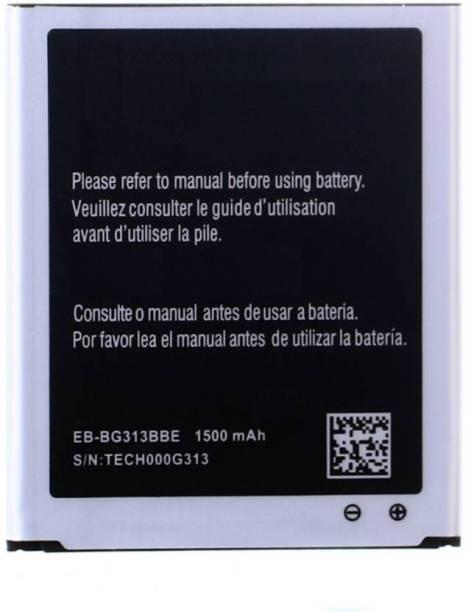 SAMSAM Mobile Battery For  Samsung GALAXY S Duos 3 SM-G313H S Duos 3-VE SM-G316HU