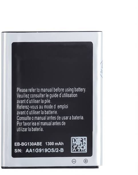Amnicor Mobile Battery For  Samsung Samsung Galaxy Star Pro Star2 G130 EB-BG130ABE