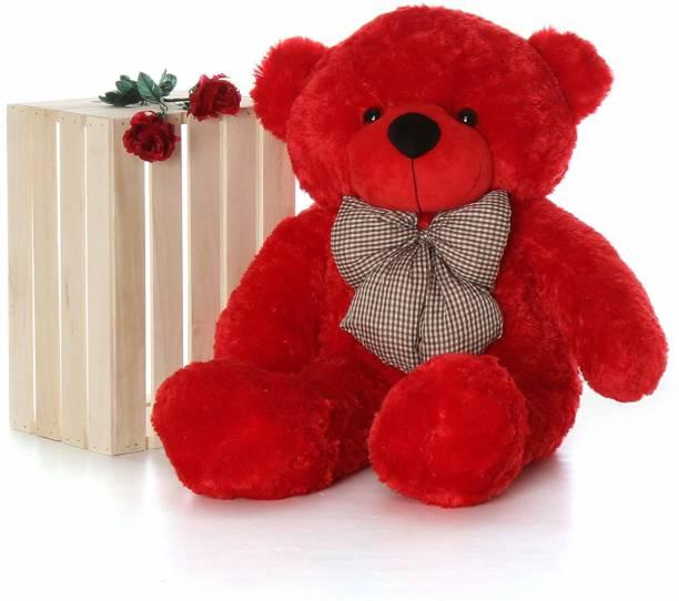 Mrbear Very Cute, Lovable, Huggable Soft Toy Teddy Bear  - 36 inch